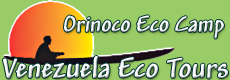 Orinoco Eco Camp logo